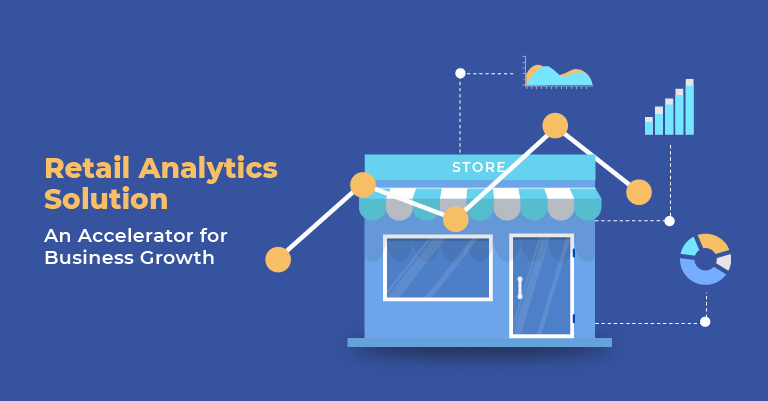 Retail Analytics Solution with IoT